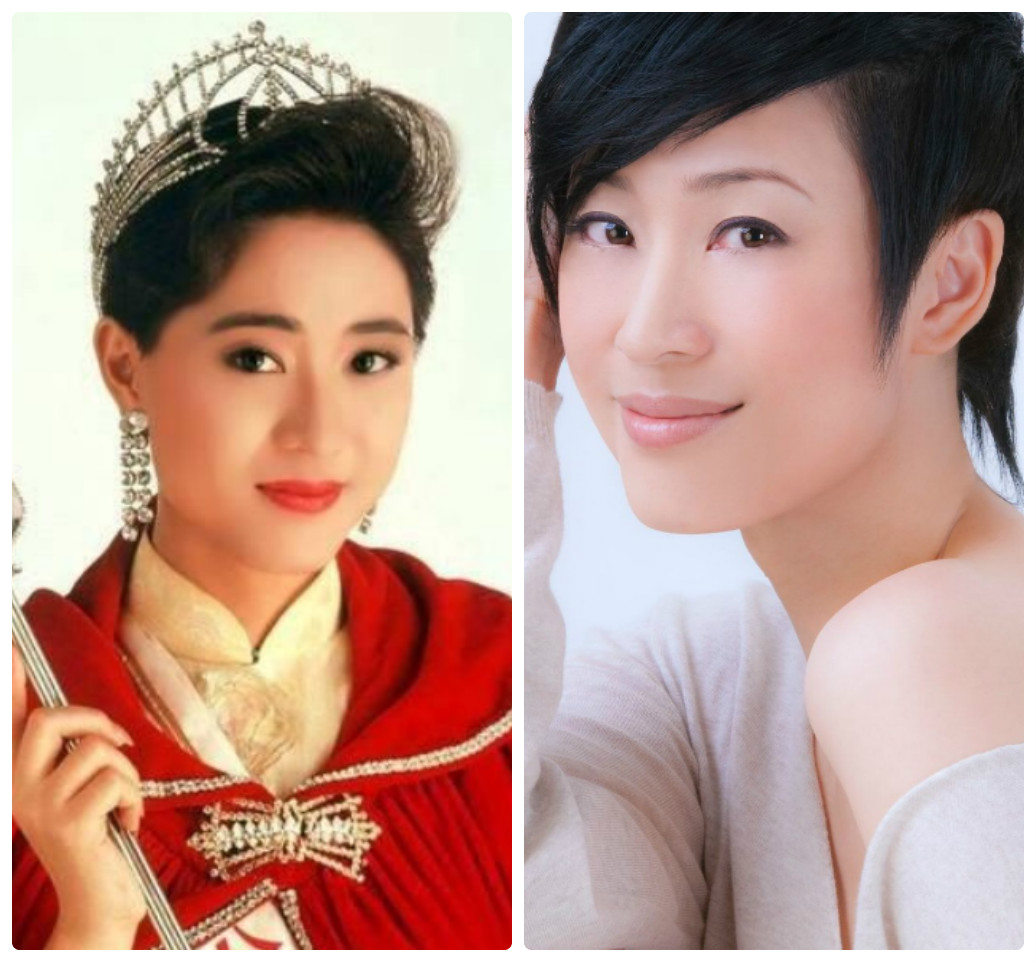 Nghịch cảnh của dàn mỹ nhân từng đoạt giải Hoa hậu Hong Kong - 5