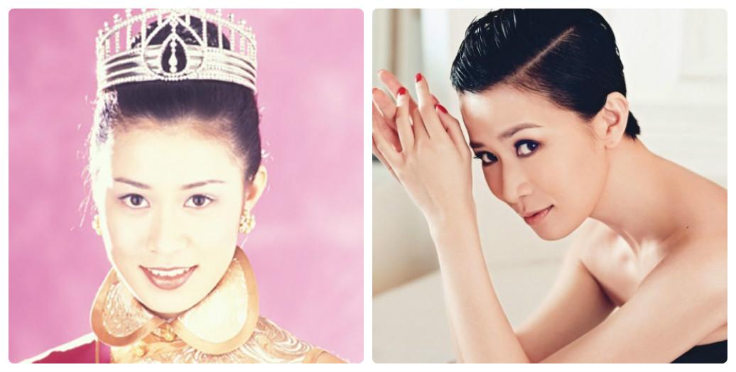 Nghịch cảnh của dàn mỹ nhân từng đoạt giải Hoa hậu Hong Kong - 11