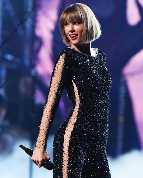 """""""Rắn chúa"""" Taylor Swift đẹp nuột nà nhờ những bí quyết ít ai ngờ - 1"""