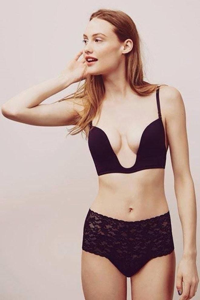 Một cô gái cần có bao nhiêu chiếc áo ngực? - 3