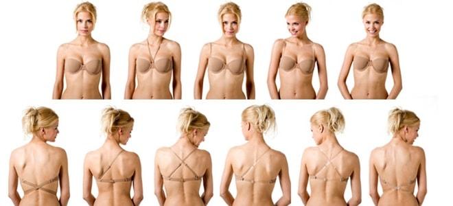 Một cô gái cần có bao nhiêu chiếc áo ngực? - 6
