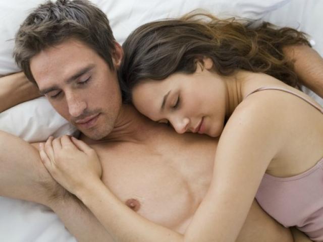 Stress làm suy giảm chức năng tình dục, vì sao?