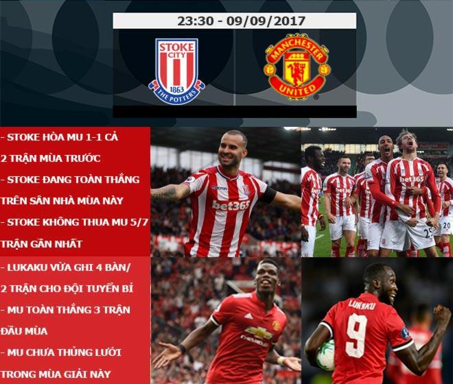 Ngoại hạng Anh trước vòng 4: Liverpool đại chiến Man City, MU đắc lợi - 7