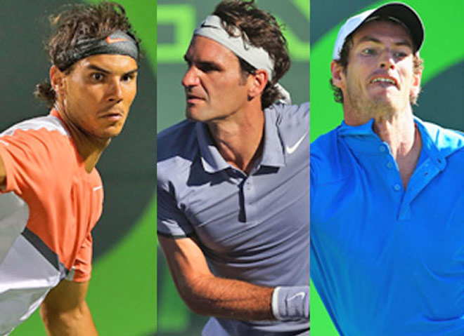 US Open: Federer bị loại sớm lỡ hẹn Nadal, Murray ủ mưu hả hê 1