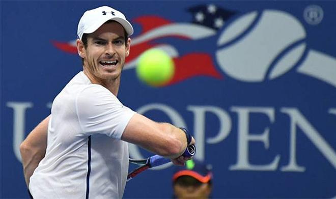 US Open: Federer bị loại sớm lỡ hẹn Nadal, Murray ủ mưu hả hê 2