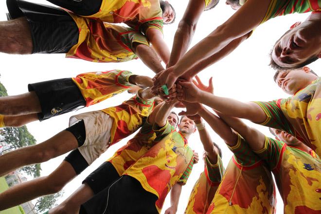 Hưng phấn và cuồng nhiệt chờ đón giải Bóng Bầu Dục Quốc tế 16-17/9 tại TP.HCM 6