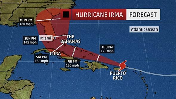 """Siêu bão """"quái vật"""" khiến hòn đảo Caribe không sống nổi - 2"""