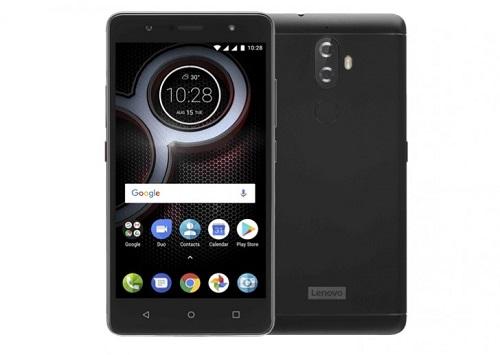Lenovo ra mắt hai smartphone tầm trung là K8 và K8 Plus - 1