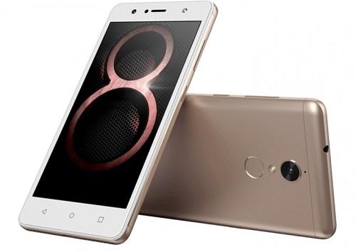 Lenovo ra mắt hai smartphone tầm trung là K8 và K8 Plus - 2