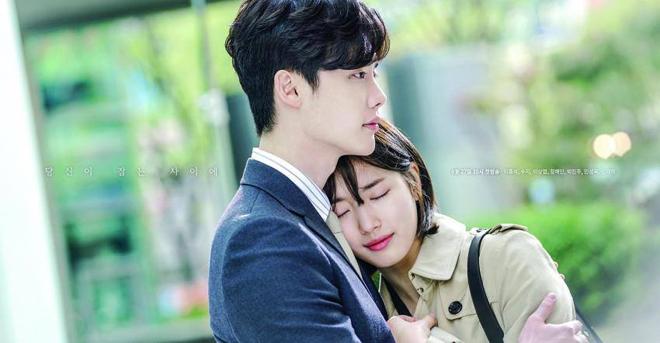"""Lee Min Ho đi nghĩa vụ quân sự, bạn gái liền """"khóa môi"""" trai lạ - 3"""