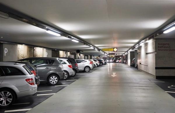 Vì sao công trình xây mới buộc phải có tầng hầm để xe? - 1