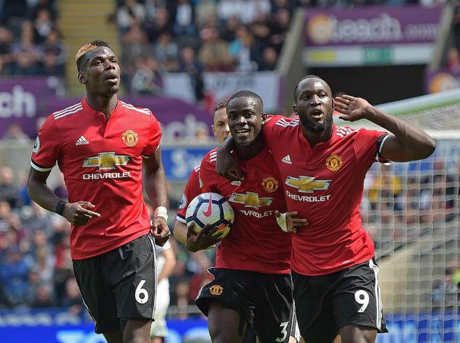 """Ngoại hạng Anh trở lại: MU & Mourinho sợ """"dớp đen"""", đối thủ chờ hưởng lợi (P3)"""