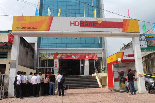 Chuyện giờ mới kể về nghi phạm cướp ngân hàng ở Đồng Nai - 3