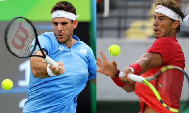 US Open ngày 11: Nadal, Muguruza cùng lên đỉnh thế giới 1