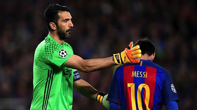 """""""Rò rỉ"""" bỏ phiếu Bóng vàng: Ronaldo cửa trên, Messi - Buffon """"hít khói"""" - 3"""