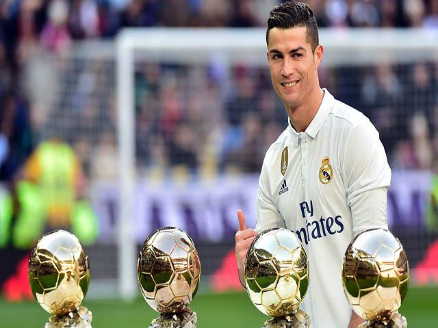 Cuộc đào tẩu thế kỷ: Messi đến Real miễn phí, thay thế Ronaldo? 5