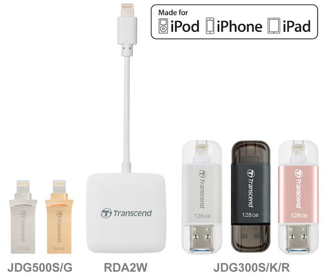 Thêm nhiều đồ chơi công nghệ ra đời phục vụ iPhone chuẩn Lightning - 1