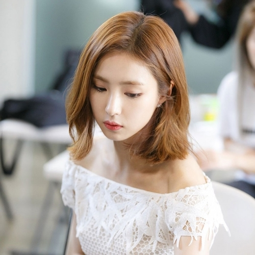 Làn da đáng ngưỡng mộ của nữ chính bị ghét nhất màn ảnh Hàn - 3