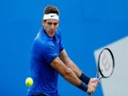 Thể thao - Clip hot US Open: Del Potro thuận tay như tên lửa, Federer không đỡ nổi