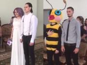 Bạn trẻ - Cuộc sống - Cô gái mời bạn trai cũ đến đám cưới và cái kết đắng