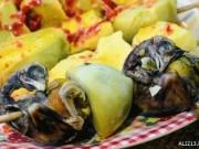 Ẩm thực - Những món ăn người châu Á thích mê, châu Âu khiếp sợ