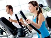Sức khỏe đời sống - Nhập viện vì tập luyện giảm cân thần tốc