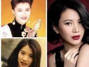 Phim - Nghịch cảnh của dàn mỹ nhân từng đoạt giải Hoa hậu Hong Kong