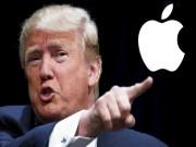 Thời trang Hi-tech - LẠ: iPhone của Tổng thống Trump chỉ có duy nhất một ứng dụng