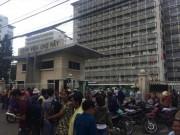 Tin tức trong ngày - Đánh ghen gây náo loạn tại Bệnh viện Chợ Rẫy