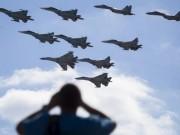 Thế giới - NATO tức giận vì Nga cấm xem tập trận lớn nhất lịch sử
