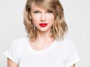 """Làm đẹp - """"Rắn chúa"""" Taylor Swift đẹp nuột nà nhờ những bí quyết ít ai ngờ"""