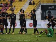 Bóng đá - Chấn động trận Việt Nam – Campuchia bị nghi bán độ SEA Games 29