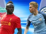 Bóng đá - Ngoại hạng Anh trước vòng 4: Liverpool đại chiến Man City, MU đắc lợi