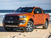 """Tư vấn - Đến lượt xe Ford giảm giá trong tháng """"cô hồn"""""""
