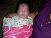 Tin tức trong ngày - Bé gái bị bỏ rơi và bức thư đẫm nước mắt của người mẹ