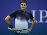 """Thể thao - US Open: Thua sốc, Federer vẫn lạc quan, """"ngó lơ"""" ngôi số 1"""