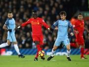 Bóng đá - Man City đấu Liverpool: Choáng với dàn SAO gần 1 tỉ bảng chỉ thua Real-Barca