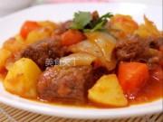 Bật mí cách tẩm ướp món bò sốt vang ngon đúng điệu