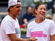 US Open ngày 11: Nadal, Muguruza cùng lên đỉnh thế giới