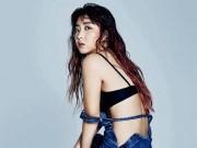 """Đây là 3 mỹ nữ  """" chưa 18 """"  khuynh đảo showbiz Hàn"""