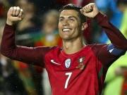 """Bóng đá - """"Sát thủ"""" Ronaldo: Sao sáng hay chuyên gia """"ỷ mạnh hiếp yếu""""?"""
