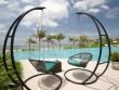 Sống chất, đẹp ảo diệu ở resort chuẩn 5 sao The Grand Hồ Tràm Strip