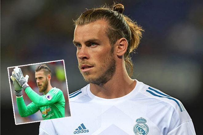MU mua Bale 90 triệu bảng: Real gật đầu, Mourinho hi sinh De Gea