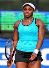 Chi tiết Venus Williams - Sloane Stephens: Break thứ 5 bản lề (KT) 2