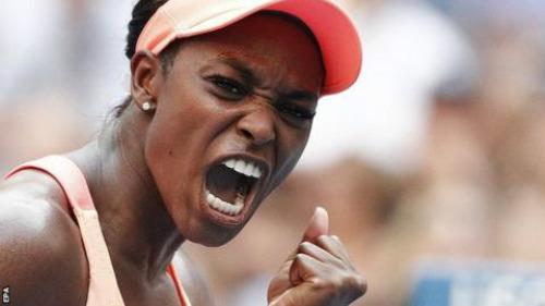 Chi tiết Venus Williams - Sloane Stephens: Break thứ 5 bản lề (KT) 5