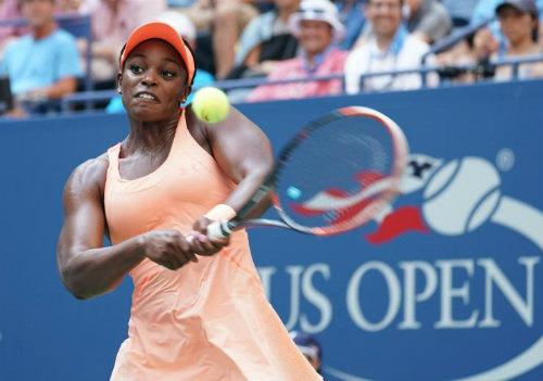 Chi tiết Venus Williams - Sloane Stephens: Break thứ 5 bản lề (KT) 3