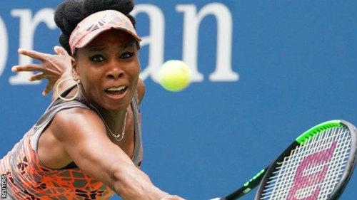 Chi tiết Venus Williams - Sloane Stephens: Break thứ 5 bản lề (KT) 4
