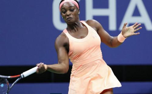 Chi tiết Venus Williams - Sloane Stephens: Break thứ 5 bản lề (KT) 6