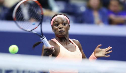 Chi tiết Venus Williams - Sloane Stephens: Break thứ 5 bản lề (KT) 8