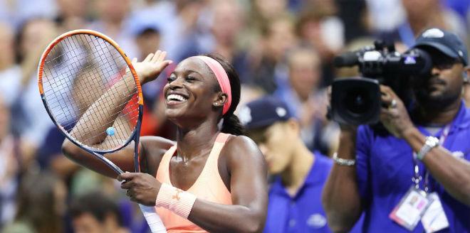 Venus Williams – Sloane Stephens: Siêu kịch tính sau 3 set (Bán kết US Open) 2